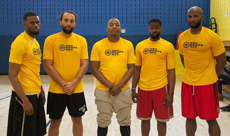 Team Dynasty