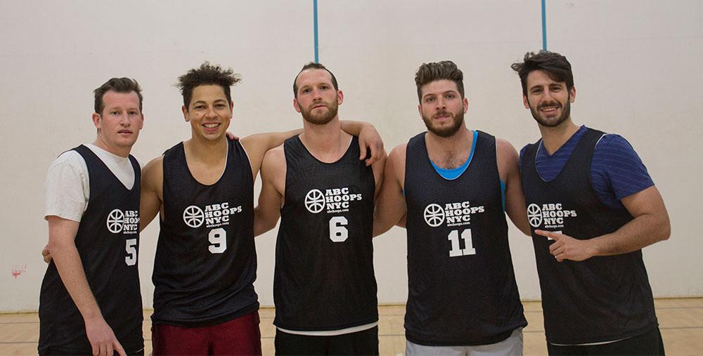 Cohen's Squad